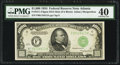 Small Size:Federal Reserve Notes, Fr. 2211-F $1,000 1934 Mule Federal Reserve Note. PMG Extremely Fine 40.. ...