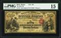 National Bank Notes:Maine, Bath, ME - $20 Original Fr. 427 The Bath NB Ch. # 494. ...