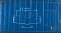Frank Lloyd Wright (American, 1867-1959) Set of Blueprints and Specifications for the Mr. Harry E. Brown Dwelli