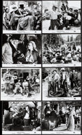 """Movie Posters:Musical, Paint Your Wagon (Paramount, 1969). Photos (33) (8"""" X 10""""). Musical.. ... (Total: 33 Items)"""