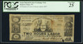 Obsoletes By State:New York, Modern Times, NY- Frank Blaisdell Labor Exchange Note 1857. ...