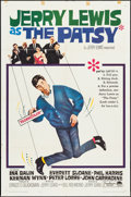 "Movie Posters:Comedy, The Patsy (Paramount, 1964). One Sheet (27"" X 41""). Comedy.. ..."