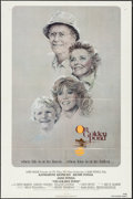 "Movie Posters:Drama, On Golden Pond & Other Lot (Universal, 1981). Folded, Overall:Fine/Very Fine. One Sheets (3) (27"" X 41"") & Mini Lobby Card... (Total: 11 Items)"