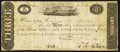 Obsoletes By State:Indiana, Vincennes, IN- (C. Smith's Vincennes) Steam Mill Co. $3 Oct. 16, 1819. ...