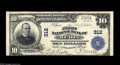 National Bank Notes:Pennsylvania, Media, PA - $10 1902 Plain Back Fr. 624 The First NB Ch. # 312 Thiswas the first of two banks located here to receive...