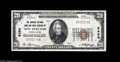 National Bank Notes:Pennsylvania, New Holland, PA - $20 1929 Ty. 1 The Farmers NB & TC Ch. # 8499 This bank issued the 1929 series under two titles, thi...
