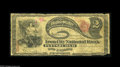 National Bank Notes:Pennsylvania, Pittsburgh, PA - $2 Original Fr. 387 The Iron City NB Ch. # 675Very well circulated and with a few minor problems incl...