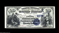 National Bank Notes:Pennsylvania, Pittsburgh, PA - $20 1882 Date Back Fr. 552 The Duquesne NB Ch. # (E)2278 Nicely colored and lightly circulated. Very...