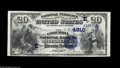 National Bank Notes:Pennsylvania, Pittsburgh, PA - $20 1882 Date Back Fr. 550 The Columbia NB Ch. #(E)4910 A screaming gem but for the close bottom marg...