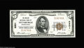 National Bank Notes:Pennsylvania, Pittsburgh, PA - $5 1929 Ty. 1 The Mellon NB Ch. # 6301 A well centered and fresh example just the lightest of handling...