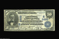 National Bank Notes:Pennsylvania, Wilmerding, PA - $50 1902 Date Back Fr. 674 The East Pittsburgh NBCh. # (E)5000 An extremely rare bank with this title...