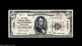 National Bank Notes:Pennsylvania, Three Pennsylvania 1929 Series Nationals McKeesport, PA - $5 1929Ty. 1 Union NB Ch. # 7559 VF-EF McKeesport, PA - $5 1929... (3notes)