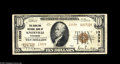 National Bank Notes:Tennessee, Knoxville, TN - $10 1929 Ty. 2 The Hamilton NB Ch. # 13539 A bankchartered late enough that it issued the 1929 series...