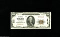 National Bank Notes:Tennessee, Nashville, TN - $100 1929 Ty. 1 The American NB Ch. # 3032 Anotherfully original example with great color and eye appe...