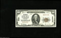 National Bank Notes:Tennessee, Nashville, TN - $100 1929 Ty. 1 The American NB Ch. # 3032 One ofthe group of six consecutive Nashville hundreds from ...