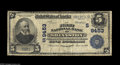 National Bank Notes:West Virginia, Shinnston, WV - $5 1902 Plain Back Fr. 600 The First NB Ch. #(S)9453 Of the seven notes from here in the census only ...