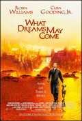 """Movie Posters:Fantasy, What Dreams May Come & Other Lot (Polygram, 1998). One Sheets(2) (26.75"""" X 39.75"""" & 27"""" X 40""""). Fantasy.. ... (Total: 2Items)"""