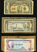 Canadian Currency: , Canada, Mexico, and a Little More - 116 Examples.. ... (Total: 116 notes)