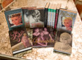 American:Academic, A Zsa Zsa Gabor Collection of Her Personally-Owned Autobiographiesand Other Related Books, 1960s-1990s.. Twelve books total...(Total: 12 Items)