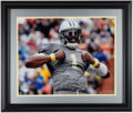Autographs:Photos, Cam Newton Signed Oversized Framed Photograph.. ...