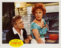 """Movie/TV Memorabilia:Autographs and Signed Items, A Signed Lobby Card from """"The Parent Trap.""""..."""
