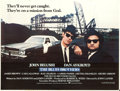 """Movie Posters:Comedy, The Blues Brothers (Universal, 1980). Subway (45"""" X 59"""").. ..."""