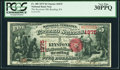 National Bank Notes:Pennsylvania, Reading, PA - $5 1875 Fr. 405 The Keystone NB Ch. # 1875. ...