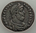 Ancients:Roman Imperial, Ancients: Julian II (AD 360-363). BI double maiorina (8.81 gm).About VF....