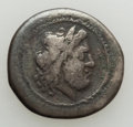 Ancients:Ancient Lots , Ancients: ANCIENT LOTS. Roman Republic. 2nd-1st centuries BC. Lotof two (2) AR issues. Fine-VF.... (Total: 2 coins)