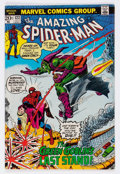 Bronze Age (1970-1979):Superhero, The Amazing Spider-Man #122 (Marvel, 1973) Condition: VG/FN....