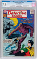 Detective Comics #298 (DC, 1961) CGC VF- 7.5 Cream to off-white pages