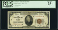 Fr. 1870-F* $20 1929 Federal Reserve Bank Note. PCGS Very Fine 25