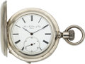 Timepieces:Pocket (post 1900), Albert H. Potter & Co. Geneva High Grade Lever. ...