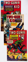 Silver Age (1956-1969):Western, Two-Gun Kid Group of 37 (Marvel, 1967-75) Condition: AverageFN/VF.... (Total: 37 Comic Books)