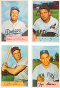 Baseball Cards:Lots, 1954 Bowman Baseball Collection (350). ...
