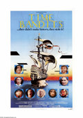 """Movie Posters:Fantasy, Time Bandits (Embassy, 1981). One Sheet (27"""" X 41""""). Offered here is an original poster for this fantasy adventure directed ... (1 )"""