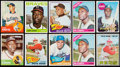 Baseball Cards:Lots, 1963 Through 1969 Topps Baseball Star Collection (23). . ...