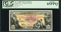 Canadian Currency, Toronto, ON- Canadian Bank of Commerce $20 Jan. 2, 1935 Ch. # 75-18-10. ...