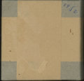 Proof Sets, Unopened 1952 Proof Set. The proof set remains sealed within its Treasury-issued pale green-gray square box....