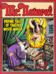 Robert Crumb Mr. Natural Conjures the Devil Girl Signed Limited Edition Print #59/210 (Wildwood, 2003)