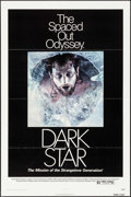"Movie Posters:Science Fiction, Dark Star (Columbia, 1974). One Sheet (27"" X 41""). Science Fiction.. ..."