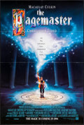 "Movie Posters:Animation, The Pagemaster & Others Lot (20th Century Fox, 1994). OneSheets (6) (26.75"" X 39.75"" - 27"" X 40""). Animation.. ... (Total: 6Items)"