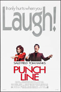 """Movie Posters:Comedy, Punchline & Others Lot (Columbia Pictures of Canada, 1988). One Sheets (4) (27"""" X 40"""", 27"""" X 40.25""""). Comedy.. ... (Total: 4 Items)"""