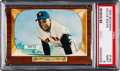 Baseball Cards:Singles (1950-1959), 1955 Bowman Willie Mays #184 PSA Mint 9 - None Higher....