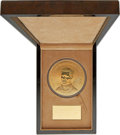 "Alderney, Alderney: Elizabeth II gold ""Prince Harry 21st Birthday"" 1000Pounds (Kilo) 2005 Gem Proof,..."