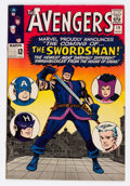 Silver Age (1956-1969):Superhero, The Avengers #19 Trimmed (Marvel, 1965) Condition: Apparent NM....