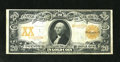 Large Size:Gold Certificates, Fr. 1183 $20 1906 Gold Certificate Very Fine. This is a better Friedberg number among the $20 Golds. This Friedberg number i...