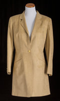 American:Academic, A Zsa Zsa Gabor Pair of Jackets, Circa 1980s.T...