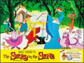 """Movie Posters:Animation, The Sword in the Stone (UK Film Distributors, R-1983). British Quad (30"""" X 40""""). Animation.. ..."""