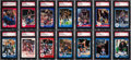 Basketball Cards:Lots, Signed 1983-1992 Star Co. Basketball Collection (185). ...